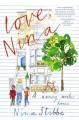 Go to record Love, Nina : a nanny writes home