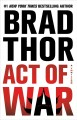 Go to record Act of war : a thriller